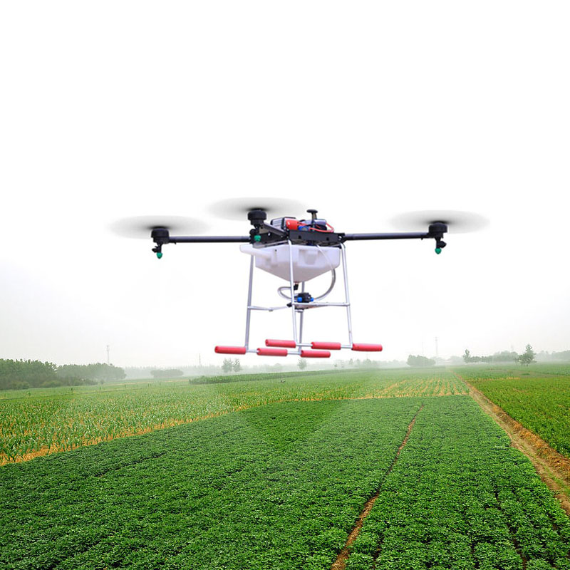 Agricultural-crop-protection-UAV-XYX-801