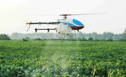 Agriculture-Pesticide-Spraying-Unmanned-