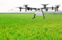 6 benefits Drones can provide to agricul