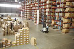 Avoller Warehouse