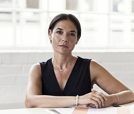 Monica Van Rooy