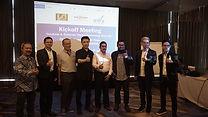 IDX Incubator Bersama ENVY dan Xcel Asia  Seleksi 18 Startup Calon Binaan