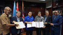 ENVY Gandeng ACO dan MyAngkasa  untuk Ekspansi Ceruk Pasar Malaysia