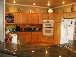 413 Eagle Avenue, Miles City, MT. Kitchen