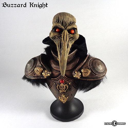 Peste Negra Medico Mascara Doutor Da Praga Busto Buzzard knight