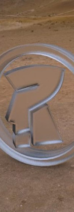 logo EU 3d