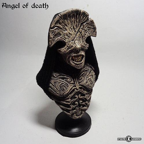 Hellboy Filme Angel Of Death Anjo Da Morte Busto