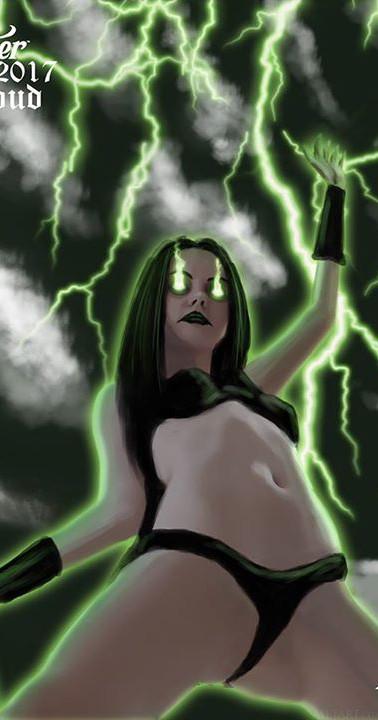 Thunder Queen