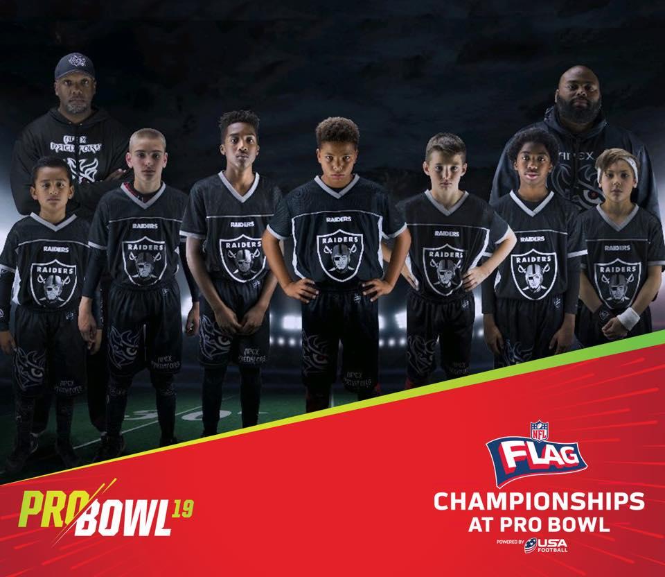 pro bowl 1