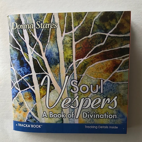 Soul Vespers - Divination Book