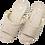 Thumbnail: 優質乳膠室內皮拖鞋-米