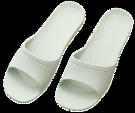 甘丹拖鞋-綠色