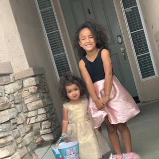My beauties!