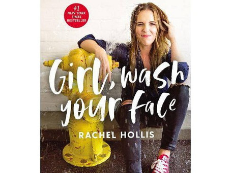 "What I'm Reading...""Girl, Wash Your Face"""