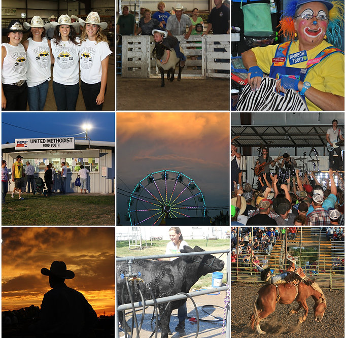 2019 Red Willow County Fair