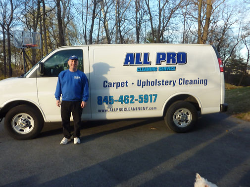 Carpet Cleaning Poughkeepsie NY