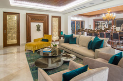 Tzol Luxury Living Room