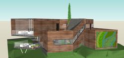 Casa Cartucho