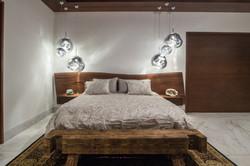 Nicaraguan Bedroom