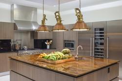 TZOL Luxury Kitchen Room