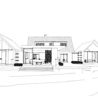 Stirling Residence Concept