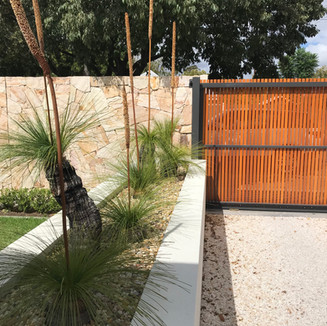 St Peters Garden Design & Residential Alterations