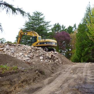 Stirling Demolition