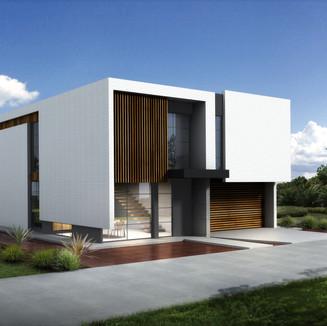 Residential Concept Design