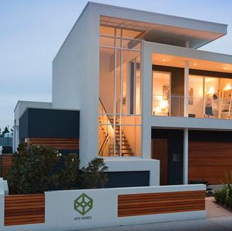 St Clair Display Home