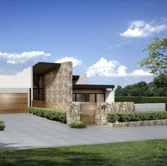 St Georges Residence Concept