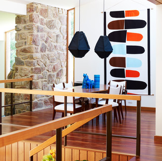 Stirling Residence