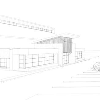 Tanunda Commercial Concept