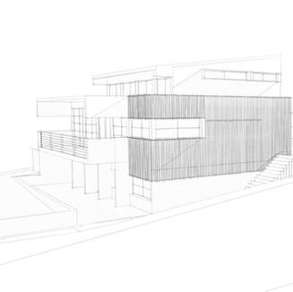 Marino Residence Concept