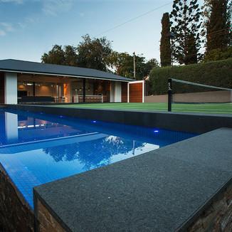 Glen Osmond Pool & Pavilion
