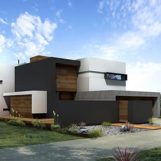 Sellicks Beach Residence Concept