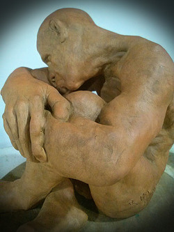 Escultura Rodrigo Pedrosa 66