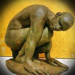 Escultura Rodrigo Pedrosa 67