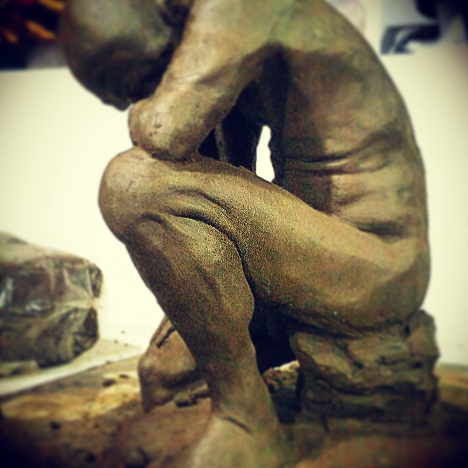 Escultura Rodrigo Pedrosa 69