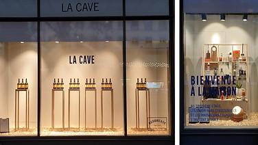 Galeries Lafayette 2019