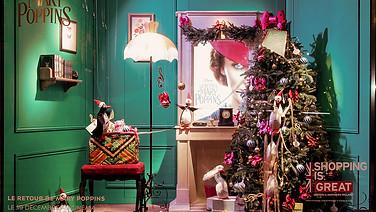 BHV Noël 2018