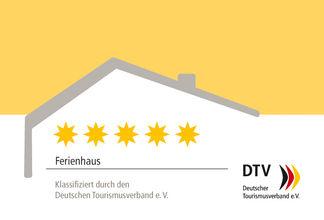 DTV-Kl_Schild_Ferienhaus_5 Sterne (1).jp