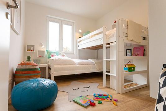 1. OG Schlafzimmer 1