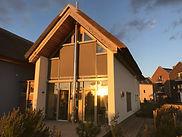 Traumhaus Heiligenhafen