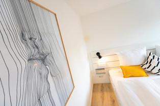 1. OG Schlafzimmer 2