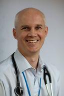 Dr Tim Chapman