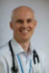 Dr Timothy Chapman