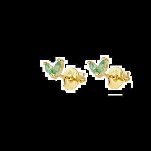 Modelo Maera Verde Oro