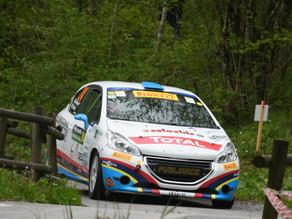 Rally Piancavallo 2021 appuntamento l'1 e 2 maggio