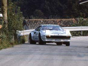 1980-2020, quarant'anni di Rally Piancavallo. L'amarcord di Massimo De Antoni