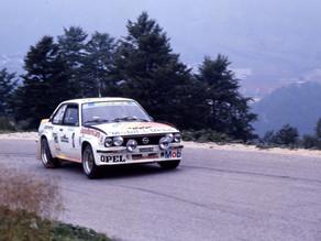 """1980-2020, quarant'anni di Rally Piancavallo. Che """"scossa"""" in ricognizione per """"Tony-Rudy"""""""